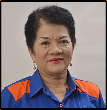 Dr. Rhodora S. N. Englis - Chairperson