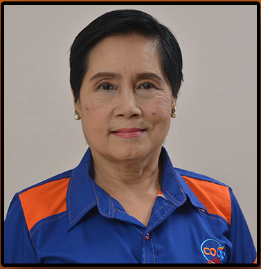Ms. Ludivina G. Carbonell - Director
