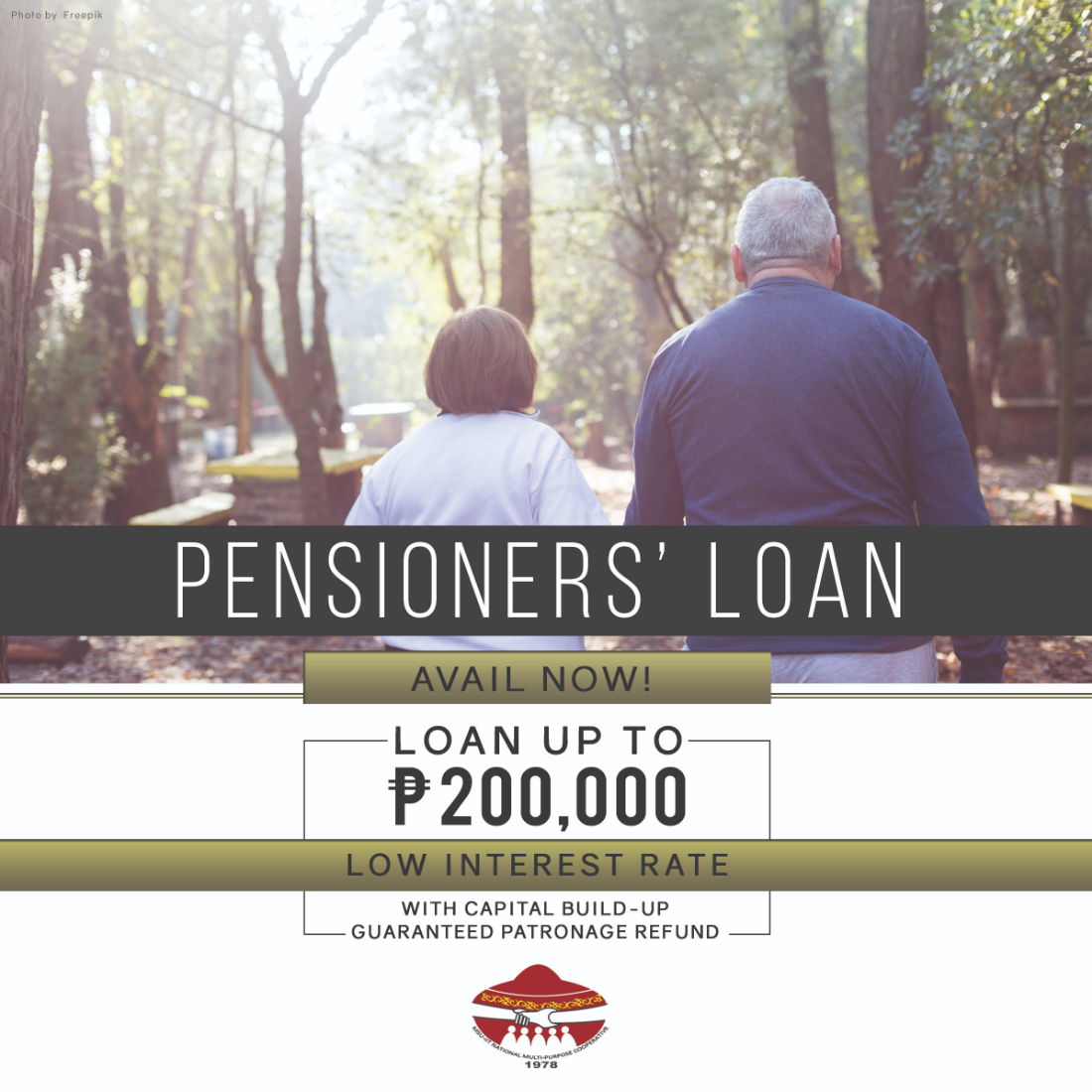 Pensioner's Loan