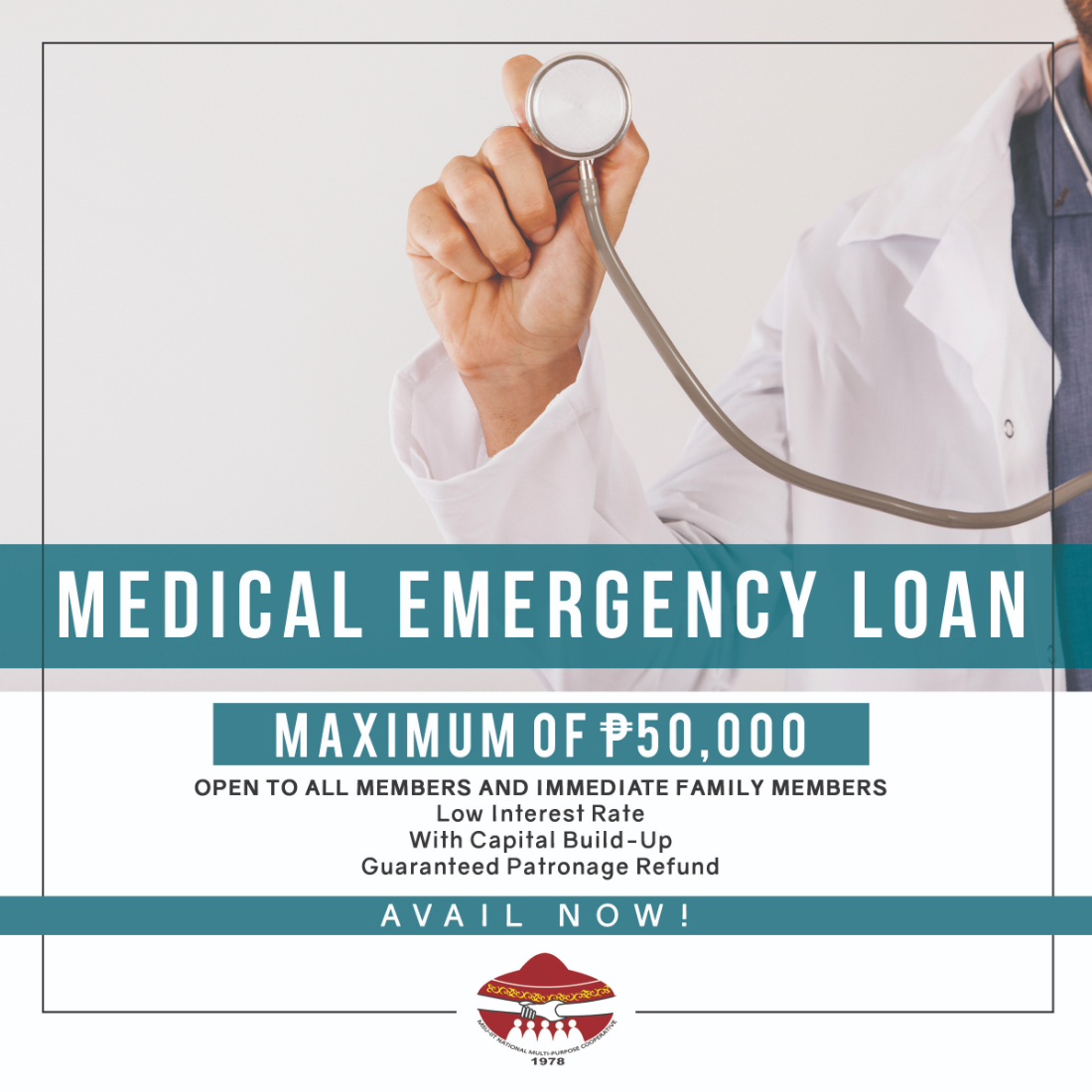 Medical Emergency loan