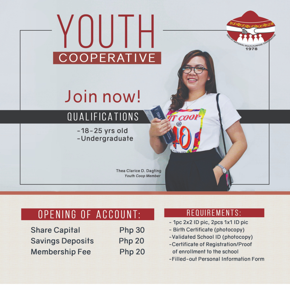 Youth Cooperative