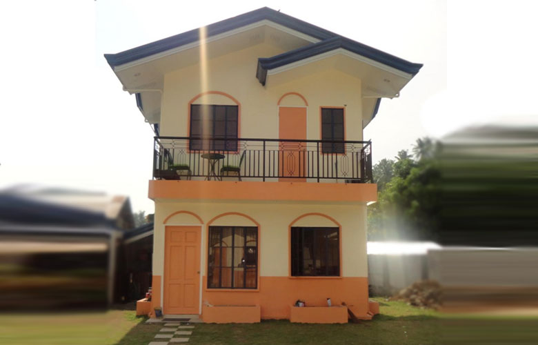 DOLLY (2-storey, Single Detached))