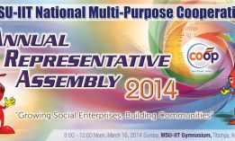 Annual Representative Assembly