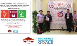 3rd National Summit on Gender and Development (GAD) in Cooperatives
